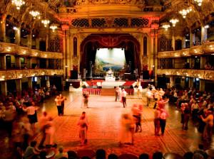 Blackpool Ballroom