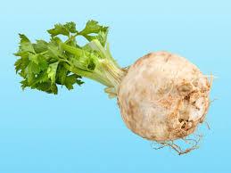 Celeriac. It's What's For Dinner